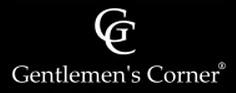 Gentlemen's Corner
